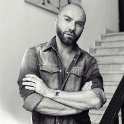 Marcin Patalon - LE DESIR