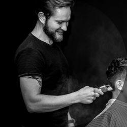 Jacek Wosk - Jack The Barber