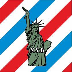 New York Barbers, Przasnyska 9/U4, 01-756, Warszawa, Żoliborz
