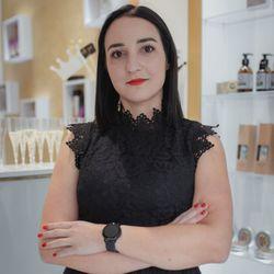 Joanna - Master Hair Sandra Chiantis