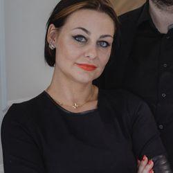 Sandra Chiantis Edukator - Master Hair Sandra Chiantis