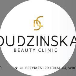 Dudzińska Beauty Clinic, ulica Przyjaźni, 20, Lokal U4, 53-030, Wrocław, Krzyki