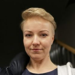 Magda - Balance & Beauty by Marta Bem