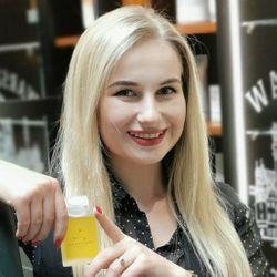 Liliia Zhaborynska - Warszawska Izba Lordów Elektrownia Powiśle
