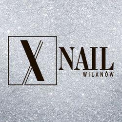 Xnail Wilanów, ulica Franciszka Klimczaka 13, U8b, 02-797, Warszawa, Ursynów