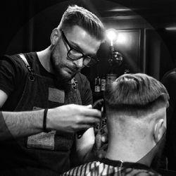 Michał - Scottish Barbershop Woronicza