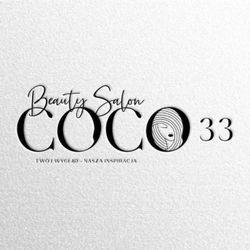 Coco 33 Beauty Salon, Al. Wojska Polskiego 10/U2, 10/U2, 70-470, Szczecin