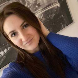 Oksana Kyrnychuk - Coco 33 Beauty Salon