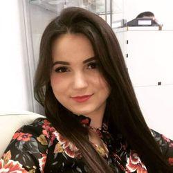 DARIIA HALAS - Coco 33 Beauty Salon