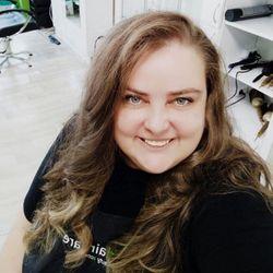 Kseniia - HairCare.Zgierska32