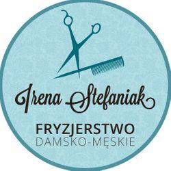 Fryzjerstwo damsko-męskie Irena Stefaniak, ulica Krakowska 27B, 41-808, Zabrze