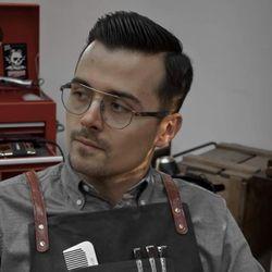 Mateusz Barber - Automobileclub Barber