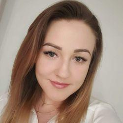 Kasia - NailBar Małgorzata Marchelewicz