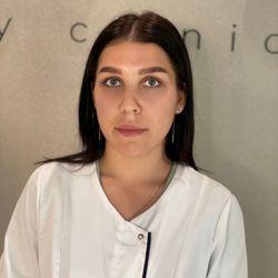Olga - Glow Clinic