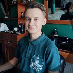 Maciek - BARBERIA Barber Shop Żaneta Grądys Kłobuck