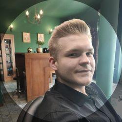 Grzesiek - BARBERIA Barber Shop Żaneta Grądys Kłobuck