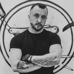 Adrian - Motorbike Barbershop