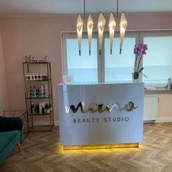 Mano Beauty Studio salon kosmetyczny, ulica Wacława Balcerskiego 10/2, Nad Laboratorium Medycznym Bruss, 80-299, Gdańsk