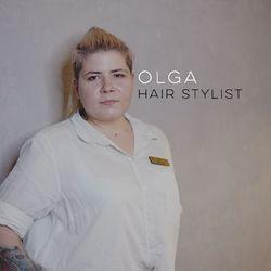 Olga - 2Z STUDIO