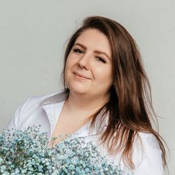 Iryna - Beauty World