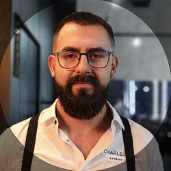 Kamil - Charles & Co Barber Shop