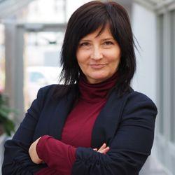 Irena Przepiórka - SMART LIFE CLINIC Joanna Kubicka
