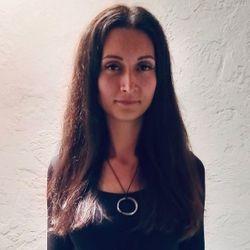 Johanna - Yantra