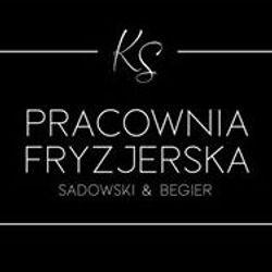 PRACOWNIA FRYZJERSKA SADOWSKI & BEGIER, ul. Ptasia 6, lok. IV (Okolice Hala Mirowska), 00-138, Warszawa, Śródmieście