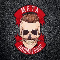 Meta Barber Shop, ulica Patriotów, 160, 2, 04-839, Warszawa, Wawer