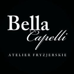 Atelier Bella Capelli Cholerzyn, Cholerzyn 350, 350, 32-060, Liszki