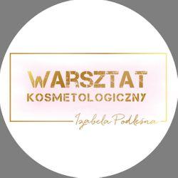 Warsztat Kosmetologiczny Izabela Podleśna, ulica Kościelna, 30A, 05-200, Wołomin
