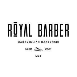 Royal Barber Maksymilian Bączyński, ulica Juliana Tuwima 50, 90-021, Łódź, Śródmieście