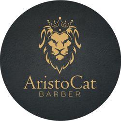AristoCat Barber, ulica Pasaż Stoklosy, 11, LU6, 02-787, Warszawa, Mokotów