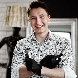 Alex - AristoCat Barber