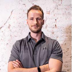 Marcin Zaborski - MyFit EMS