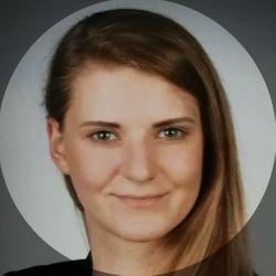 Karolina Matynia - Gabinet Masażu SANSARA- Joanna Patkowska
