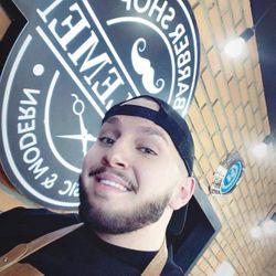 Michał - Gentlemen Barber Shop Rynek