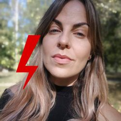 Kasia - Gabriela Szymańska Make Up Room