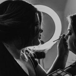 Ania Kisiel - Gabriela Szymańska Make Up Room