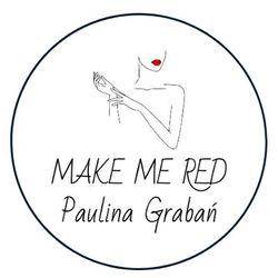 MAKE ME RED Paulina Grabań, ulica Graniczna 2ac, 1, 54-610, Wrocław, Fabryczna