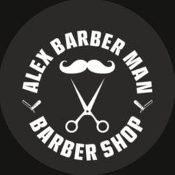 Alex Barber Man, Sokolnicza 7/17 lok. 18, 53-676, Wrocław