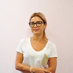 Joanna Kubiak - SALON KOSMETYCZNY CZARY MARY
