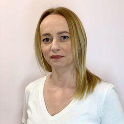 Agnieszka - SALON KOSMETYCZNY CZARY MARY