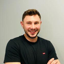Paweł Orzoł - Chilli Barber