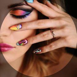 Dagmara Patora - Quality Nails by Dagmara Patora