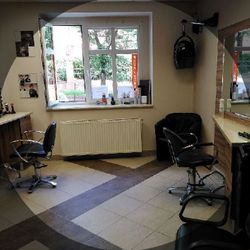 Salon Fryzjerski Hair&Nails Renata Hybiak, Stablewskiego 25, 4, 60-213, Poznań, Grunwald