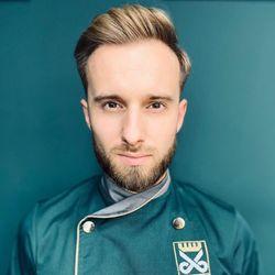 Dawid - Boske Barber Kraków