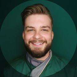 Damian - Boske Barber Kraków