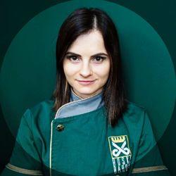 Natalia - Boske Barber Kraków