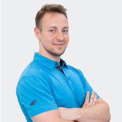 Mateusz Świerk - Fizjobox